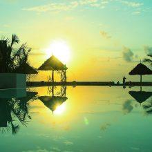 Ngalawa NUR Beach Resort